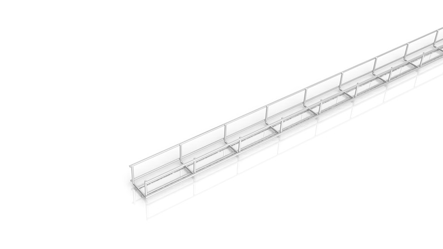 Axelent Wire Tray Stege 53x45