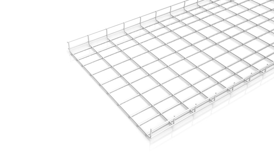 Axelent Wire Tray Stege 620x60