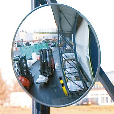Spion industrial mirror