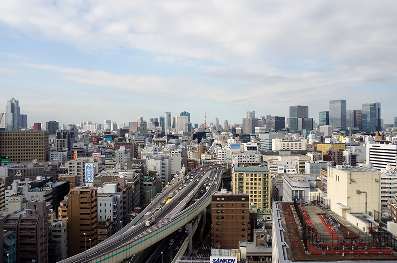 dating metropolis japan