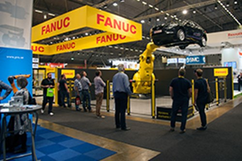 Fanuc th