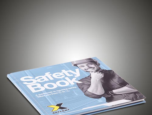 Safety Book
