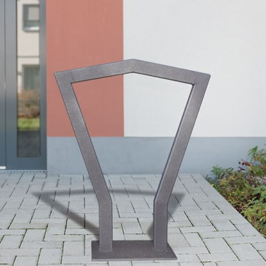 City Bicycle Rack Coppa