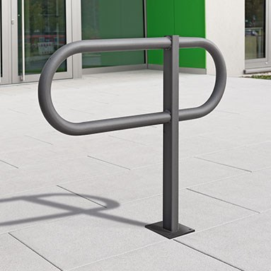 City Bicycle Rack Tour