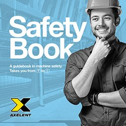 Axelent Safety Book