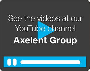 Axelent Group on YouTube